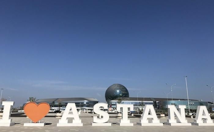 เจาะลึก Thailand Pavilion ประสบความสำเร็จสร้างแบรนด์ดิ้งให้ประเทศไทยในงาน Astana Expo 2017