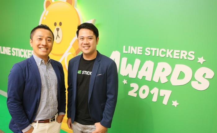 LINE หนุนไทยขยายตลาด Creators เล็งเพิ่มช่องทางซื้อสติกเกอร์ผ่านตู้เติมเงินทั่วประเทศ