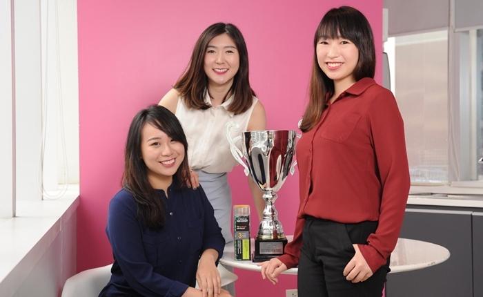 คว้าแชมป์โลก ทำได้อย่างไร? เผยเคล็ดลับนักศึกษาไทยดีกรีแชมป์โลกจาก 'ลอรีอัล แบรนด์สตรอม 2017' บอกเล่าการผจญภัยในห้องเรียนจนถึงวินาทีคว้าชัยบนเวทีโลก ณ กรุงปารีส