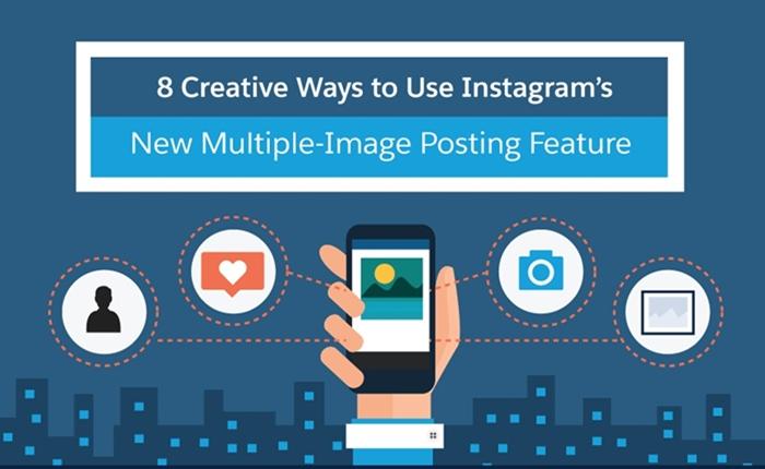 [Infographic] แนะเคล็ดลับใช้ Instagram สำหรับธุรกิจ