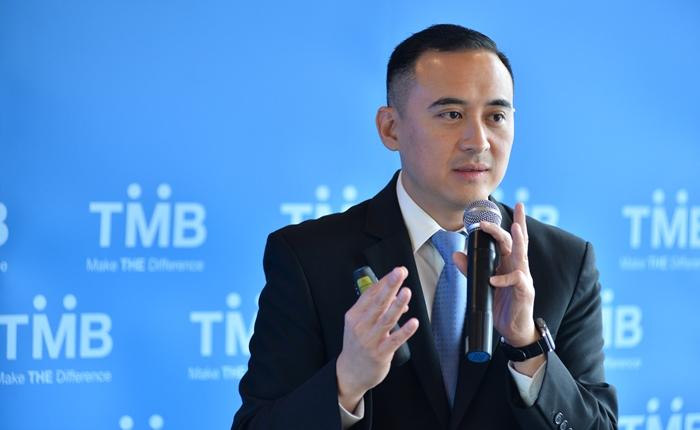 เงินทองนั้นหายาก ค่าธรรมเนียม 25 บาท ถ้าฟรีได้ก็ดี TMB ส่ง TMB SME One Bank บัญชีธุรกิจ ให้ SMEs โอนฟรี! ไม่จำกัดจำนวนครั้ง