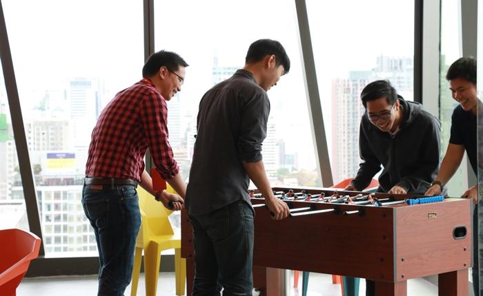 Shopee แนะเคล็ดลับสำหรับสตาร์ทอัพมือใหม่ สู่การเป็นองค์กรอันดับหนึ่งในใจชาว Millennial