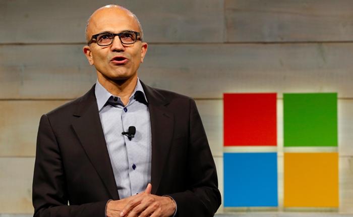 ฟัง Satya Nadella ซีอีโอ Microsoft แสดงจุดยืนต่อโศกนาฏกรรมความรุนแรงที่ชาร์ล็อตวิลล์