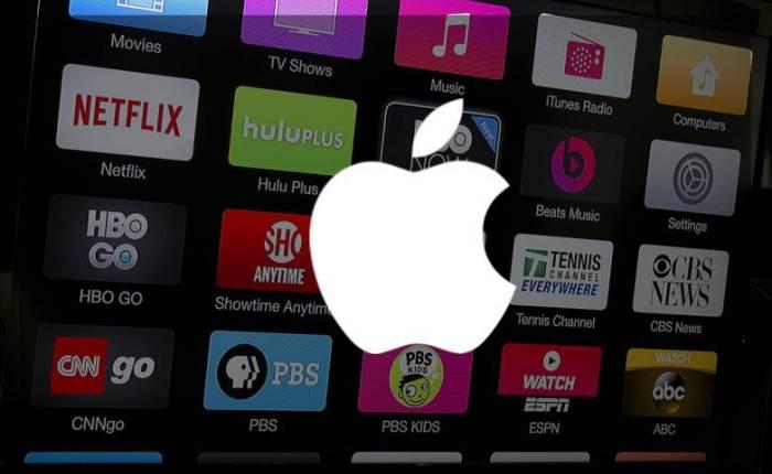 โลกคอนเทนต์พร้อมยัง? Apple อัดงบ 1,000 ล้านเหรียญ ลุยสร้าง 'คอนเทนท์' เองในปีหน้า เบียด HBO, Netflix, Amazon