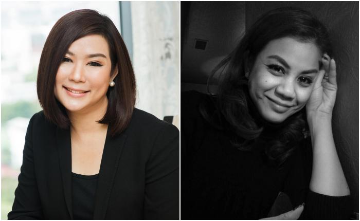 น่าภูมิใจ ★ 2 สาวเก่งจากเอเจนซี่ไทย Brilliant&Million และ BBDO BANGKOK ติดอันดับในลิสต์ 40 หญิงเก่งแห่งภูมิภาคเอเซียแปซิฟิก