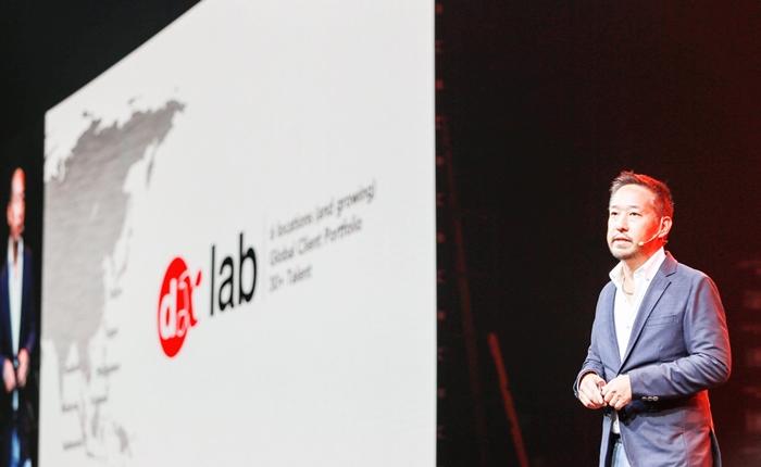 dX lab ร่วมโชว์นวัตกรรมทางเทคโนโลยีใหม่ล่าสุด ในงาน Techsauce Global Summit 2017