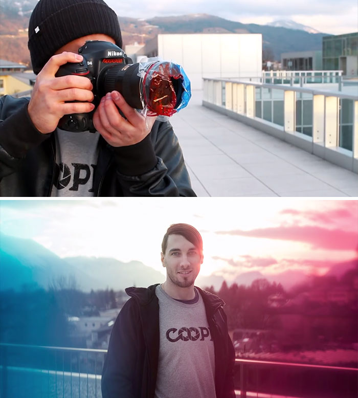 Easy Camera Hacks How To Improve Photography Skills