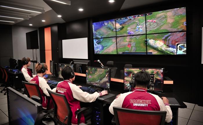 เด็กติดเกมส์ หรือ นักกีฬา : เมื่อ E-Sport เป็นกีฬาสีเทาในสายตาคนไทย ทางออกอยู่ตรงไหน