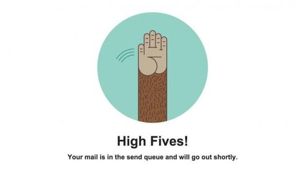 mailchimp-high-five