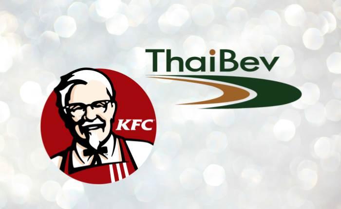 'ดีลร้อนหมื่นล้าน' ไทยเบฟ ประกาศซื้อ KFC สาขาล็อตสุดท้ายในไทยทั้งหมดแล้ว