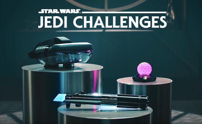 Lenovo จับมือ Disney เปิดตัวของเล่นไฮเทค Star Wars: Jedi Challenges ทั้ง AR, ดาบศักดิ์สิทธิ์ มากันครบ!