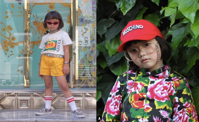 รู้จัก COCO แฟชั่นนิสต้าตัวจิ๋วจากญี่ปุ่นที่แต่งตัวเก๋ถ่ายรูปเปรี้ยวๆ ทุกวัน จนมีคนตาม IG หลักแสน!