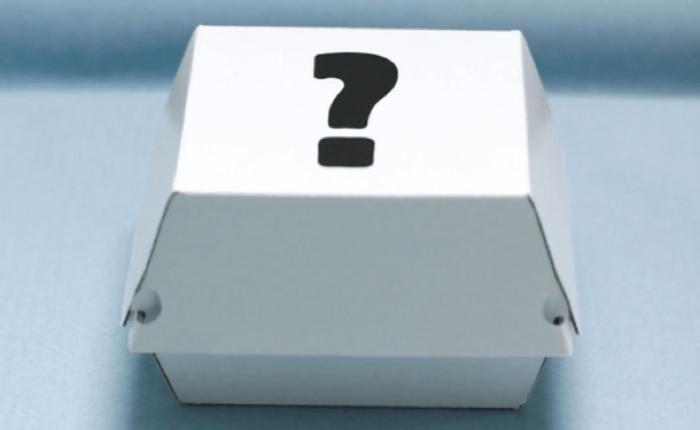 Burger King สุ่มขายเบอร์เกอร์ปริศนาให้ลุ้นว่าอะไรอยู่ในกล่อง กระตุ้นคนมาลองเมนูใหม่ๆ