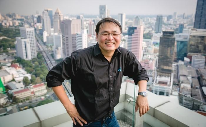 5G จะเติมเต็มชีวิตคนไทยอย่างไร? เช็คแฟชั่นแห่งเทคโนโลยี พร้อม5เรื่อง(ไม่)ลับหลังบ้าน Dtac