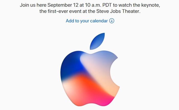 กาปฏิทินแล้วรอดู! 5 เรื่องที่คาดว่า Apple เตรียมเซอร์ไพร์ซทั่วโลก ผ่าน Event 12 ก.ย.นี้