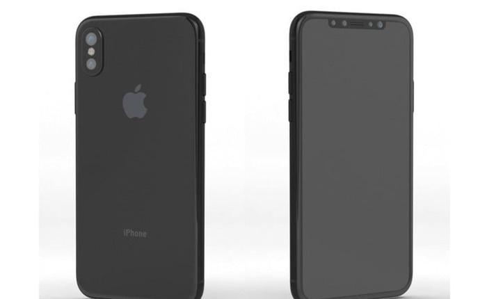 ลืออะไรก็ได้…แต่พรุ่งนี้รู้กัน! Apple อาจใช้ชื่อ 'iPhone X' ฉลอง 10 ขวบไอโฟน
