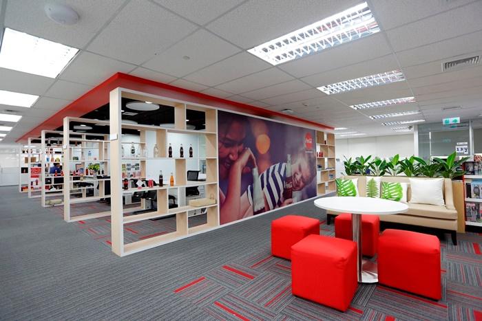 Coke Office1