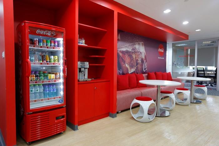 Coke Office4