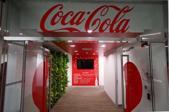Coke Office6