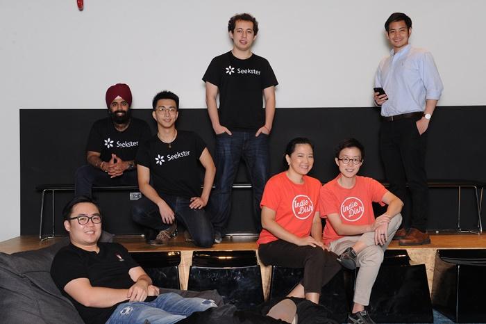 4 Startup ที่น่าจับตา