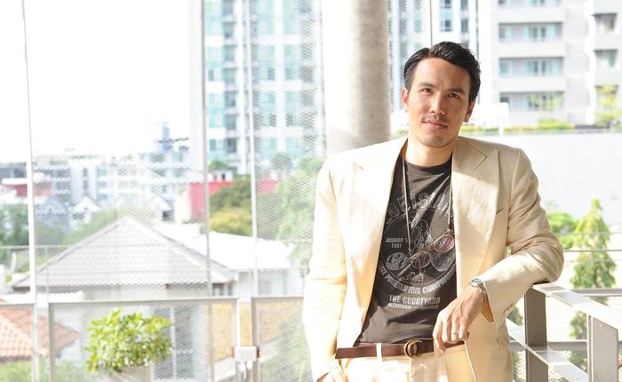 'พอล สิริสันต์' ผู้อยู่เบื้องหลังความสำเร็จของ 'Johnnie Walker' และ 'Smirnoff' ให้แก่ดิอาจิโอประเทศไทย กลั่นประสบการณ์กว่า 10 ปี มาเป็นบทสนทนาสนุกๆ เติมไฟให้นักการตลาดยุคมิลเลนเนียล