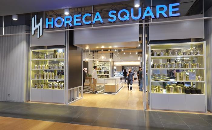 HORECA SQUARE แลนด์มาร์คธุรกิจโฮเรก้าแห่งแรกในไทยใหญ่สุดในอาเซียน ศูนย์ค้าส่ง-พัฒนาธุรกิจครบวงจร