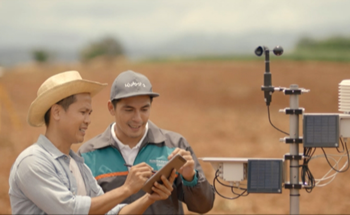 40 ปี สยามคูโบต้า ร่วมยกระดับชีวิตเกษตรกรไทยให้มั่นคง ยั่งยืน ด้วย KUBOTA (Agri) Solutions หรือ เกษตรครบวงจร