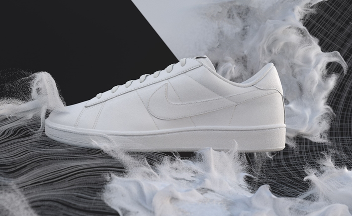 """ไนกี้เผยโฉมสุดยอดนวัตกรรม """"Nike Flyleather"""" ที่จะมาปฏิวัติวงการกีฬา และเป็นมิตรต่อสิ่งแวดล้อม"""