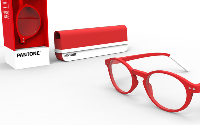 PANTONE Reading Glasses-1