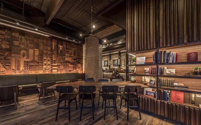 Starbucks_Art-Bucktown