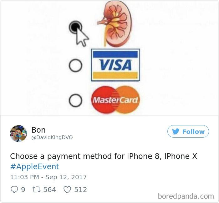 เลือกชำระเงินเป็นอวัยวะ!!!