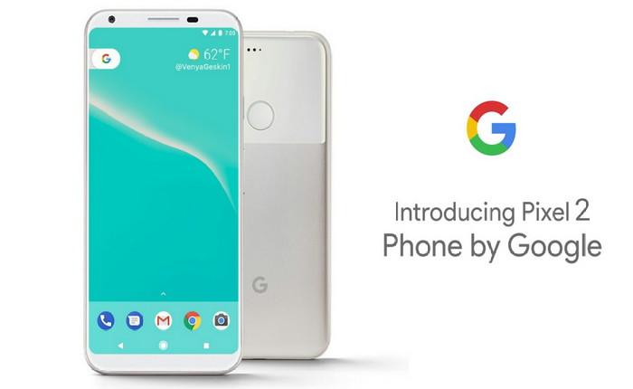 Google ร่วมเปิดตัว Pixel 2 หลังคู่แข่งใหญ่ชิงเปิดตัวผลิตภัณฑ์ใหม่