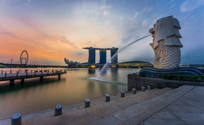 ส่องเทคโนโลยีที่สิงคโปร์ อะไรบ้างที่มีในไทยและอะไรบ้างที่ไม่เคยเห็นในเมืองไทย