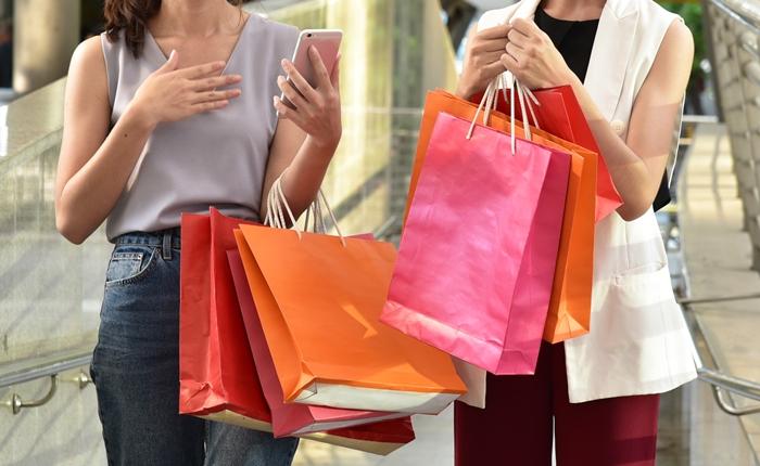 ทำไมผู้บริโภคถึงใช้แอปฯ E-Commerce