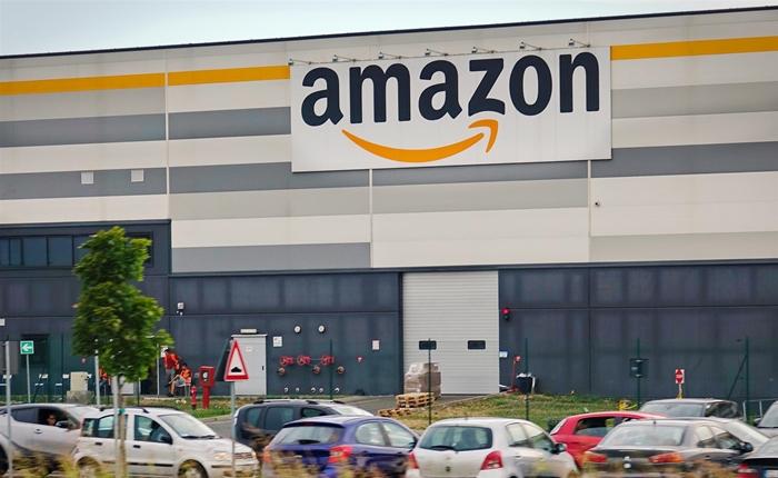 Amazon เชื่อพนักงานจะทำงานร่วมกับหุ่นยนต์ได้
