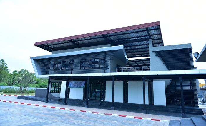 ตราเสือ สร้างศูนย์ความรู้ด้านงานผนังและพื้นปูนซีเมนต์อย่างเป็นระบบ เสริมแกร่งอุตสาหกรรมก่อสร้างไทย ก้าวสู่การเป็น Cement Wall and Floor Solution Provider