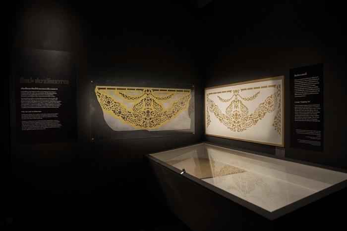 โซน 2 โรงขยายแบบเท่าจริง ศิลปกรรม และศิลปสำหรับงานสถาปัตยกรรม (3)