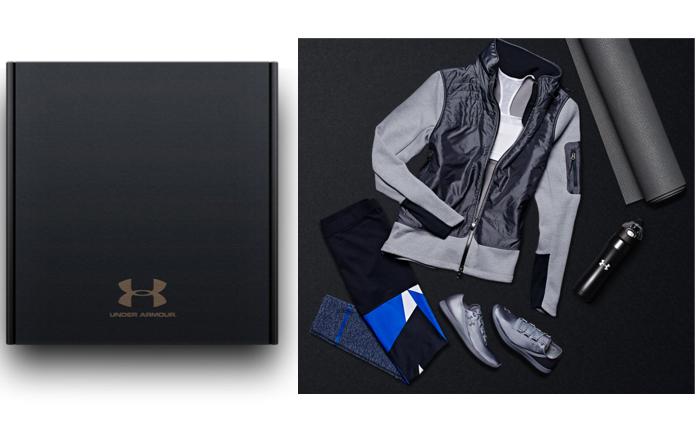 UnderAmour รุกธุรกิจสมัครสมาชิกขายสินค้าทางไปรษณีย์ เปิดบริการ AmourBox ส่งเสื้อผ้ากีฬาที่คัดมาแล้วเพื่อคุณ