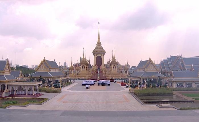 """""""พระผู้ทรงเป็นนิรันดร์"""" นิทรรศการที่คนไทยไม่ควรพลาด เปิดให้เข้าชม 2-30 พฤศจิกายน 2560"""