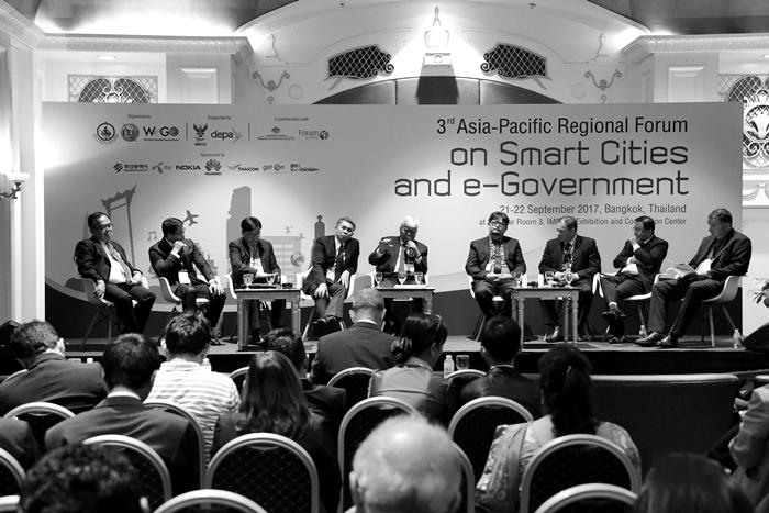 3rd APAC Regional Forum