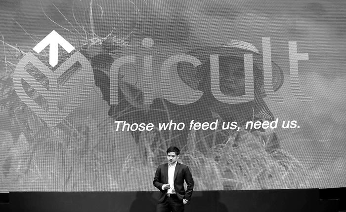 """""""อยากเห็นเทคโนโลยียกระดับชีวิตคนไทย"""" เปิดแนวคิด Ricult สตาร์ทอัพไอเดียเจ๋ง ใช้ดาวเทียมทำเกษตร"""