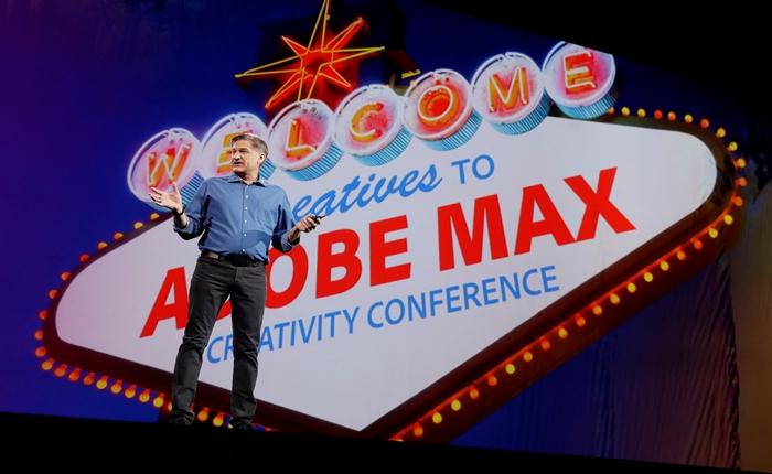 อะโดบีเผยโฉม Creative Cloud แห่งอนาคต (Next-Gen Creative Cloud) ที่งาน MAX 2017