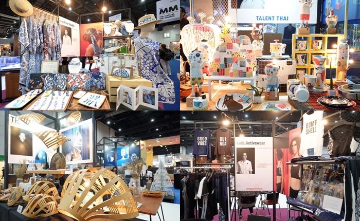 "DITP บ่มเพาะแบรนด์ไทยสู่สากลผ่านโครงการ Talent Thai & Designers' Room นำผลงานสุดสร้างสรรค์โชว์ในงาน ""STYLE"" 17-21 ต.ค.นี้"
