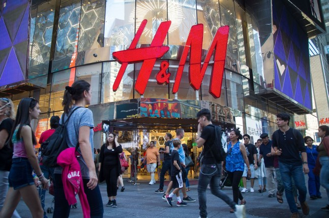 H&M ยังตอบโจทย์แฟชั่นอยู่หรือไม่? ในยุคที่ขาช็อปเปลี่ยนไป