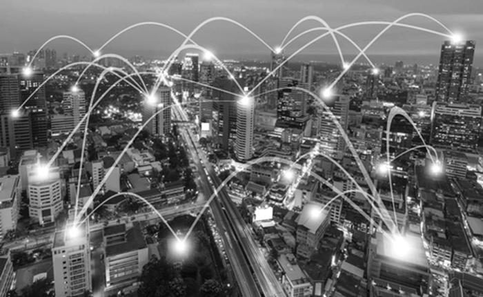 """""""กิกะแบนด์ ซิตี้"""" ยุทธศาสตร์สำคัญในการสร้าง Smart City"""