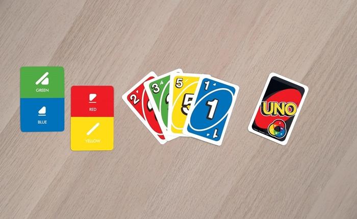 น่าชื่นชม UNO จับมือ ColorADD เปิดตัวการ์ดเกมสำหรับคนตาบอดสีสำรับแรกของโลก