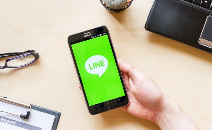 ผลสำรวจชี้ LINE มีจำนวนผู้ใช้ลดลงในเอเชียตะวันออกเฉียงใต้