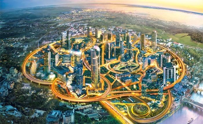 Smart City_1