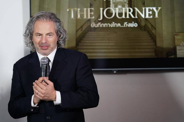The Journey Movie 2