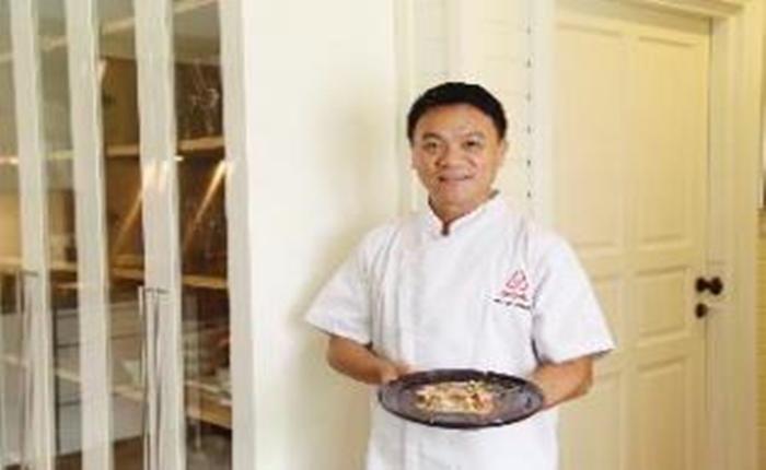แอร์บีแอนด์บี จับมือ เชฟเอียน กิตติชัย สุดยอดเชฟจากประเทศไทย ร่วมสร้างประสบการณ์การท่องเที่ยวที่สุดพิเศษ จากสุดยอดเมนูแบบไทยๆ  ที่ไร้เทียมทาน